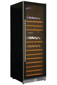 large wine refrigerator. Delighful Large Picture Of Grand 173 Bottle Wine Cellar Large Cooler  And Refrigerator