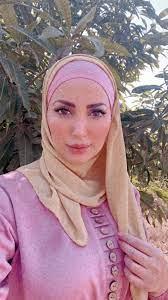 زهرة الخليج - نسرين طافش تستعرض جمالها بالحجاب