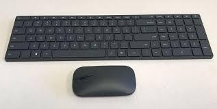 Microsoft 7n9 00001 Designer Bluetooth Microsoft 7n9 00001 Designer Bluetooth Desktop Keyboard