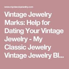 vine jewelry marks help for dating your vine jewelry my clic jewelry vine jewelry