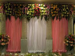 Wedding Flowers Decoration Wedding Stage Decoration In India Free Choice Wallpaper Free