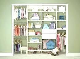 closet organizer organization system 3 piece neatfreak 6 shelf full size