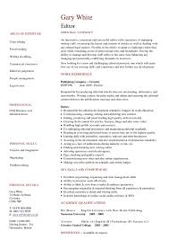 Video Resume Samples Examples Resumes Best Photos Copy Resume Editing Resume  Template Resume Templat Editable Resume