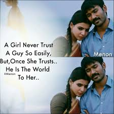 Sh U Mn Wld To Me Bff Quotes Movie Love Quotes Tamil Love