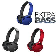 Tai nghe bluetooth chụp tai Sony MDR-XB650BT cao cấp
