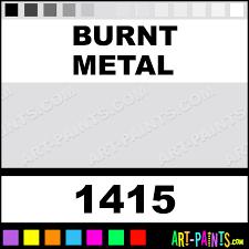Burnt Metal Model Master Acrylic Paints 1415 Burnt Metal