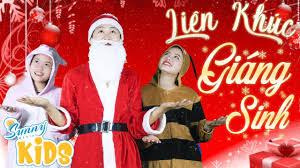 Liên Khúc Nhạc GIÁNG SINH Vui Nhộn | Lk Nhạc Giáng Sinh Noel Sôi Động Hay  Nhất 2020 - YouTube