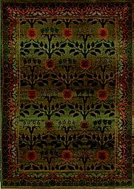 oriental weavers sphinx kharma joy 450g um green rug