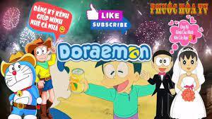 Doremon phần 9 | Phim Hoạt Hình Doraemon Mới Nhất 2020 | Jaian trở thành  gấu trúc. - YouTube | Doraemon, Youtube, Phim hoạt hình