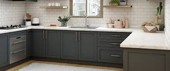 8 types of kitchen cabinets must know
