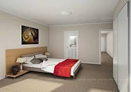 3D Design Bedroom Simple Ideas