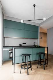 Green And Grey Kitchen 17 Best Ideas About Green Kitchen Cabinets On Pinterest Green