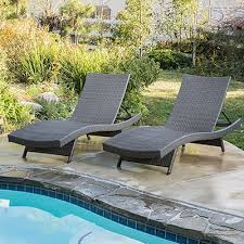 olivia outdoor chaise lounge chairs