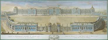 The Great Palace  Tsarskoe Selo In 1910  Published For The 200th Catherine Palace Floor Plan