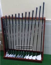 Golf Club Display Stand Club Frame Club Display Rack 100 Of The Golf Club Stand Of The 48