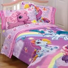 My Little Pony Bedroom Wallpaper