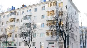 Oslo  ULI Case StudiesSmall Old Apartment Building
