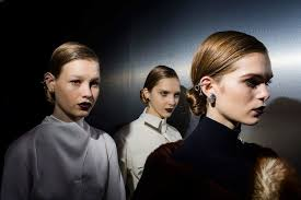 winter s fiercest makeup trends