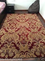 indian handmade tufted persian custom designer wool woolen carpet area rug rugs