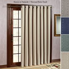 curtain rods for large sliding glass doors curtain rods from patio door traverse curtain rod