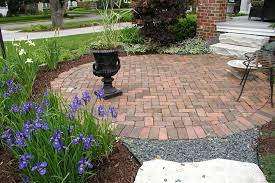 small brick patio pictures luxury ideas with fire pit very building small decks and patios
