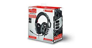 <b>Plantronics RIG 300 HC</b> Headset: Amazon.com.au: Video Games
