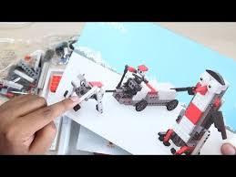 <b>Xiaomi</b> MITU Smart <b>Robot</b> Building Blocks Kit | <b>Build</b> Your own App ...