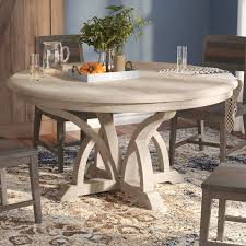 incredible 60 round dining table 3