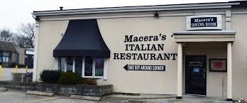 maceras italian restaurant ri