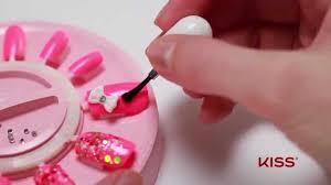 Salon Secrets™ Nail Art Pro Tool - Complete Kit - by KISS - YouTube
