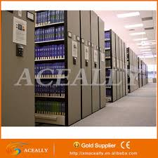 office racking system. High Density Office Movable Filing Cabinet Mechanical Mobile Storage Shelving System Racking D