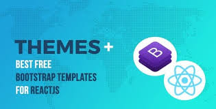 Free Templates 15 Best Free Bootstrap Templates For Reactjs In 2019