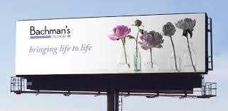 bachmans garden center. Billboard Bachmans Garden Center Branding - Google Search A