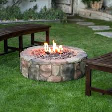 outdoor fireplace kits outdoor propane fireplace outside diy with outdoor propane fireplace kits