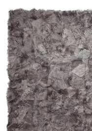 large fur rug lambskin blanket gray sheepskin rugs uk