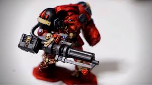 5 things beginner miniature painters need to know