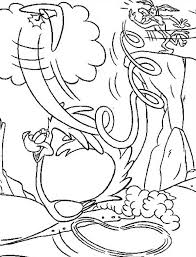 Small Picture Roadrunner Avoiding Wile E Coyote Boomerang Coloring Pages Batch