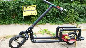 how to make a drill powered electric bike simple and