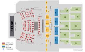 Chippendales Vegas Seating Chart Chippendales