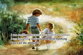 Cute Sister Quotes 47 Awesome Brother Image Quotes And Sayings Page 24