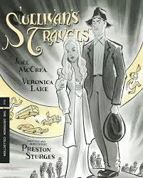Blu Ray Review Preston Sturgess Sullivans Travels On The