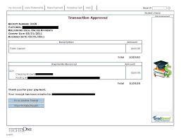 receipt paid receipt of payment