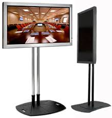 Tv Display Stands For Flat Screens Affordable Daily Large Flat Screen Display Rentals San Francisco 2