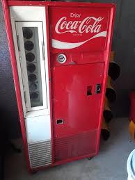 Ice Vending Machine San Antonio Stunning Coke Machine For Sale In San Antonio TX OfferUp