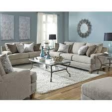 living room set. Burke Configurable Living Room Set I