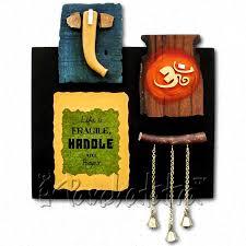 Wall Hanging For Living Room Buy Handmade Ganesha Wall Hanging For Living Room Online In India