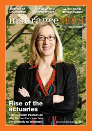 DEC/JAN 2012/13 - Insurance News (the magazine) by Insurance News (the  magazine) - issuu