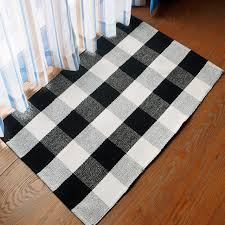 non sning vinyl backed mats or woven