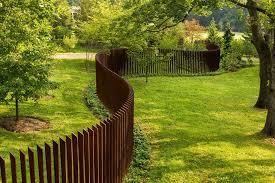 Front Garden Brick Wall Designs Beauteous 48 Beautiful Garden Fences And Walls Ideas