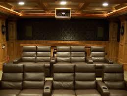 basement home theater room. basement theater room home e